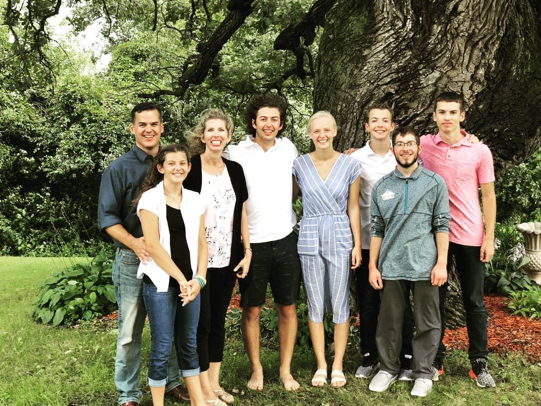 Burgett Family